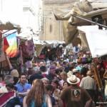 Markt bei San Lorenzo